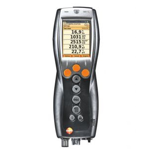 德国德图testo330-1LL燃烧效率分析仪