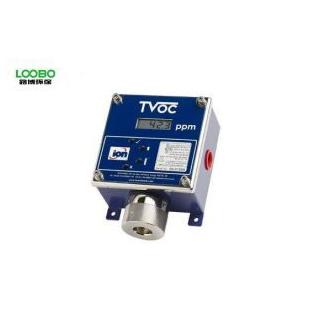 英国离子在线气体监测仪-TVOC