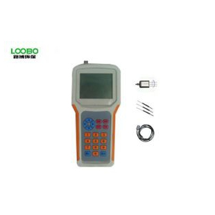 LB-WSYP 土壤溫度、水分、鹽分PH速測儀