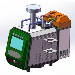 路博   LB-2031A 综合大气采样器
