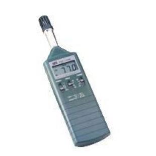 温湿度计 - TES-1360A 数字式温湿度计