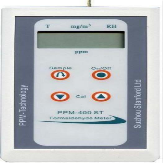 好用的PPM-400ST手持式甲醛ζ分析�x