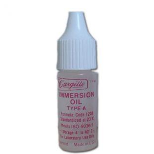 Cargille显微镜浸油A型