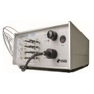 美国 ISS OxiplexTS™新型血氧浓度计