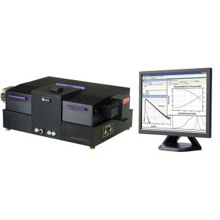 美国ISS Chronos系列稳态-瞬态荧光光谱仪