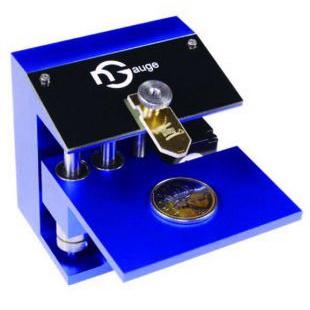 nGauge便攜式原子力顯微鏡