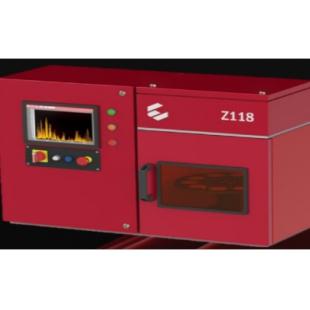 快速LIBS光谱分析系统