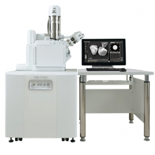 JSM-IT500钨灯丝扫描电子显微镜