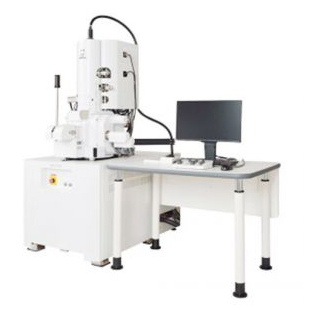 JSM-7900F 超高分辨热场发射扫描电镜