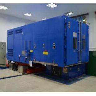 上海长肯高温低气压复合型试验箱