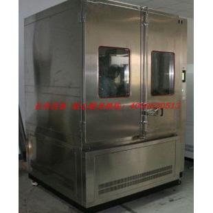 上海长肯LX-010-9K肯淋雨试验箱/防水试验箱