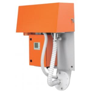 德国西克烟气检测仪FWE200