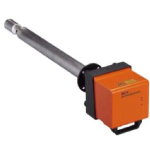 德国西克颗粒物监测仪SP 100