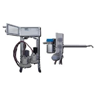 德国杜拉革烟气分析仪SBF 800