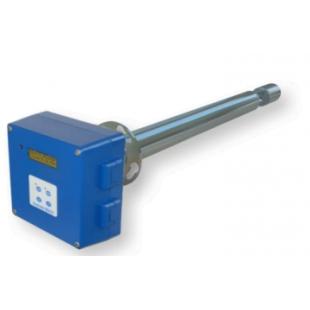 德国杜拉革粉尘浓度测定仪/烟尘浓度测定仪D-R 808