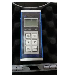 MC-2000C涂层测厚仪-手持现场涂层测厚仪湖南汽车零部件专用