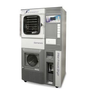 SP Virtis中試研發型凍干機 Genesis