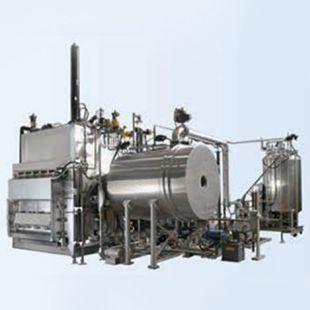 SP Virtis HULL大规模产业型冻干机
