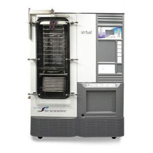 SP Virtis Ultra & VirTual小批量生产型冻干机