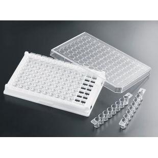 廣州潔特  96孔可拆細胞培養板
