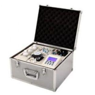 新拓仪器  便携式营养盐流动分析仪  XT-3100