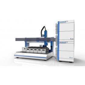 模块化高压制备色谱系统