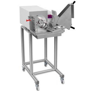 AM300S切割式研磨仪