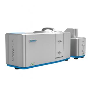 真理光学LT2200E 激光粒度分析仪