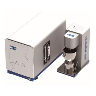 真理光学LT2100系列激光粒度分析仪
