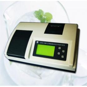 多参数食品安全快速分析仪(50个参数)