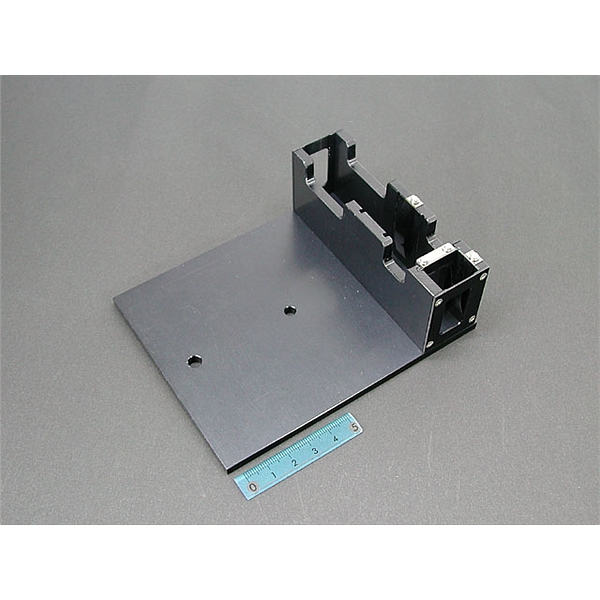 比色池架CELL HOLDER,LONG PATH,用于Uvmini-1240