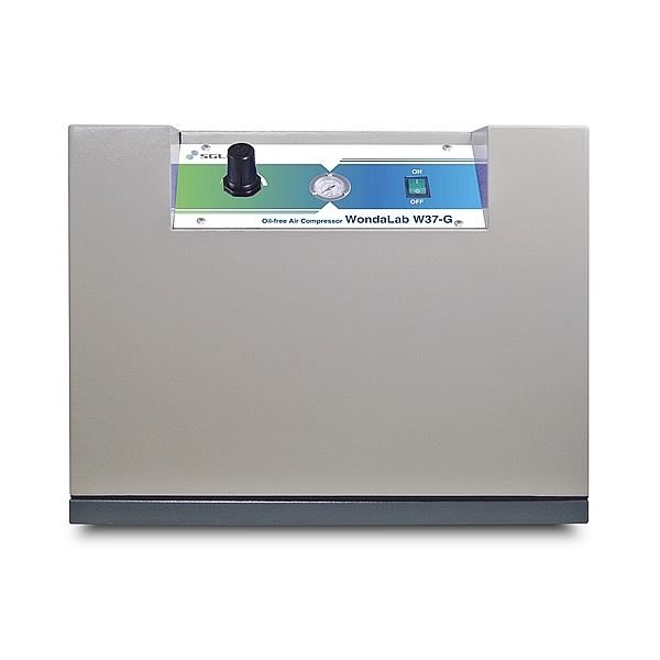 WondaLab 无油空气压缩机