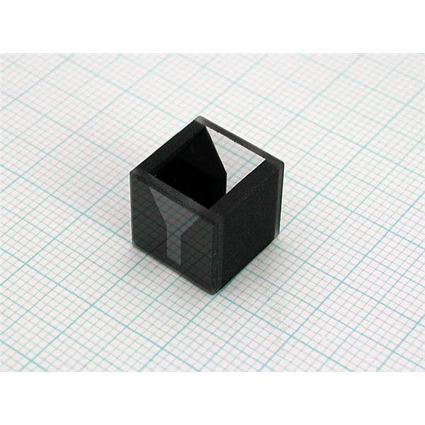 样品池SUPER-MICRO CELL,BLACK,用于UVmini-1280