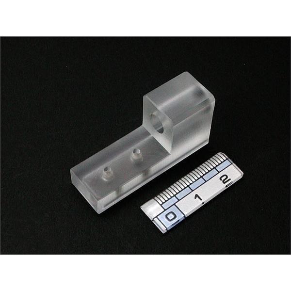 喷嘴支架Nozzle holder,用于ICPS-7510