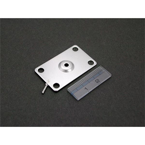透镜L1 ASSY,QP-5000,用于GCMS QP5050/QP5000