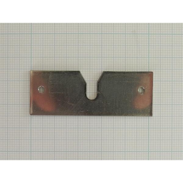 支架板PLATE,用于Uvmini-1240