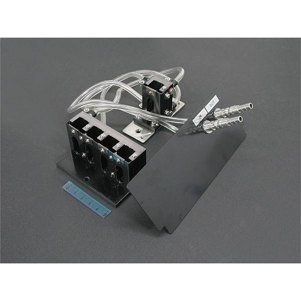 恒溫四聯池CONST TEMP FOUR CELL HOLDER,用于UV-2600/2700