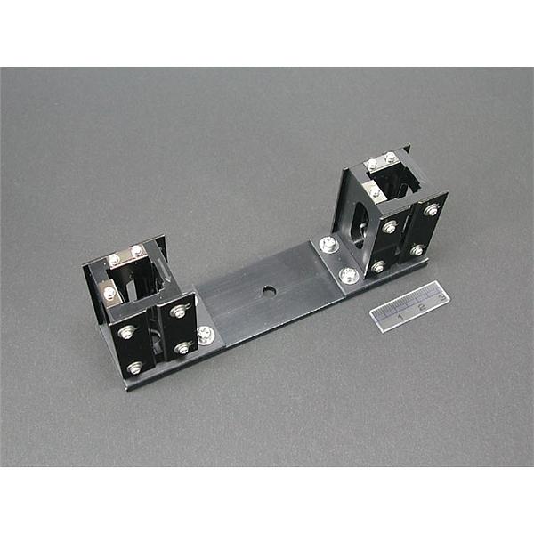 带光阑的微量池架CELL HOLDER,MICRO CELL,用于UV-2450/UV-2550
