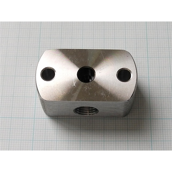 泵头PUMP HEAD FOR LC-40DXR/BXR,用于LC-40