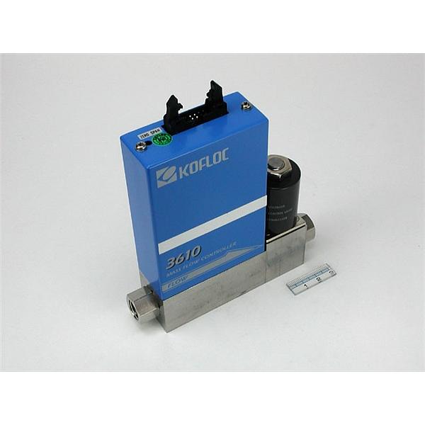 流量优游总代器FLOW CONTROLLER,3610-1/4-AR-2*,用于ICPS-8100