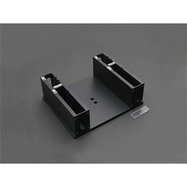 長光程池架RECT.L-PATH CELL HOLDER/UV-240,用于UV-2450/UV-2550
