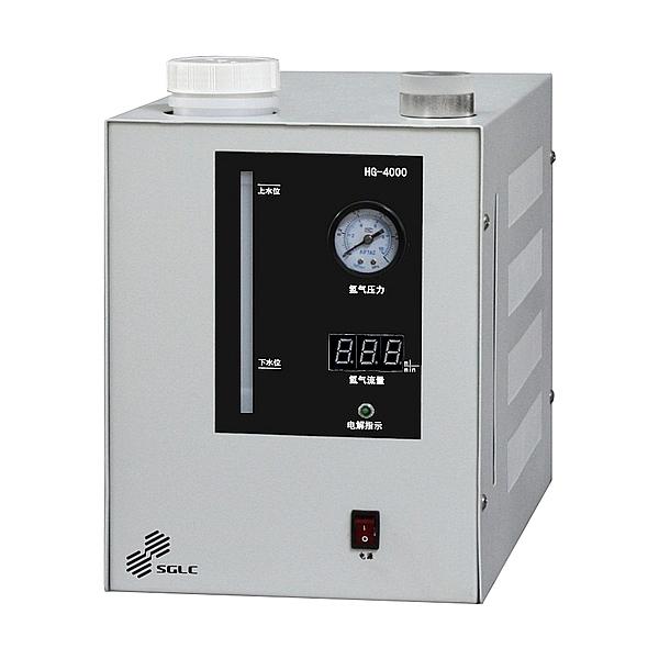 HG-4000高纯度氢气发生器