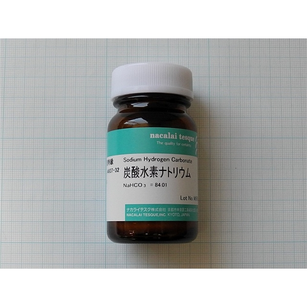 碳酸氢钠SODIUM HYDROGEN CARBONATE 25G,用于:TOC-Vws
