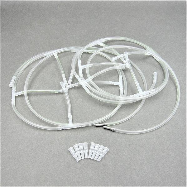 清洗组件Rinse Kit,用于溶出仪