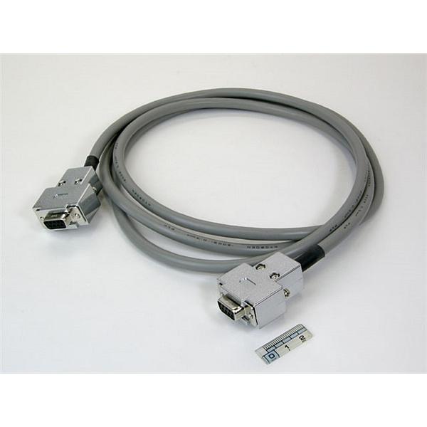 通讯电缆CABLE,RS-232C 9PIN,用于AA-6880