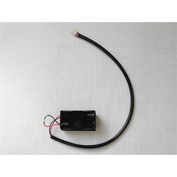 电池盒Battery box, FPD-2010+用于GC-2010