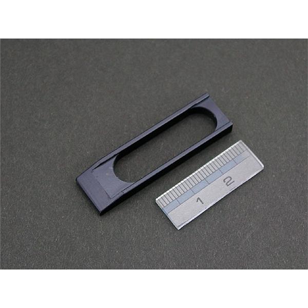 比色皿墊片SPACER FOR 5MM CELL        /UV,用于UV-1900