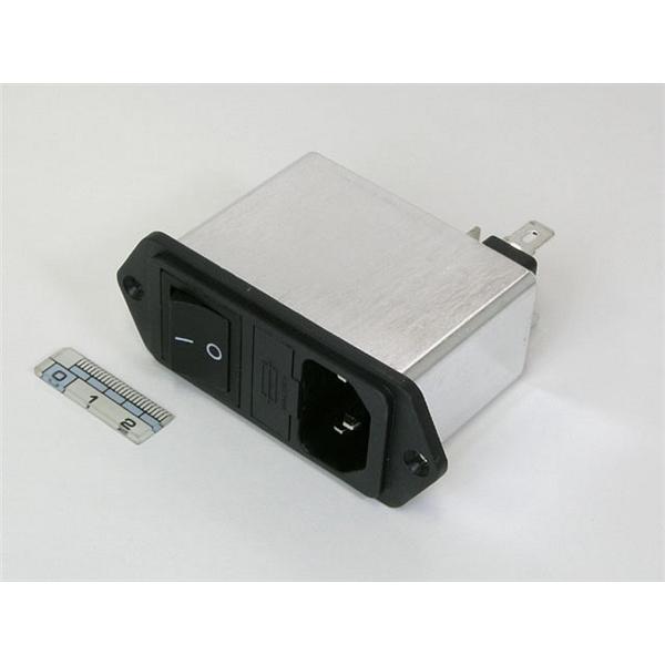 滤波器FILTER,FN282-4/06(ROHS),用于Uvmini-1240
