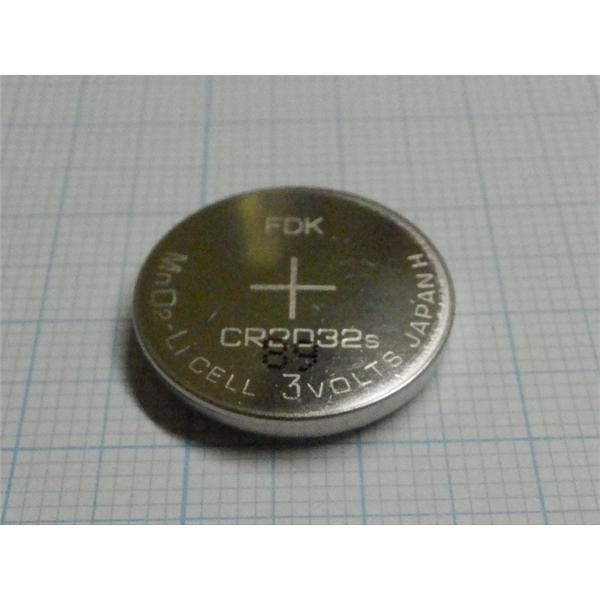 电池BATTERY,CR2032S  ,用于UV-1900