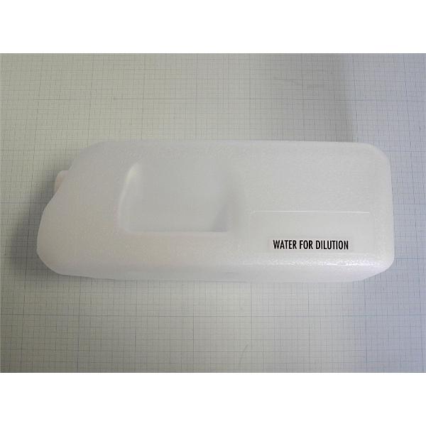 清洗桶BOTTLE, DILUTION WATER,用于TOC-L